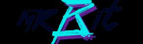 MrBit Casino logo